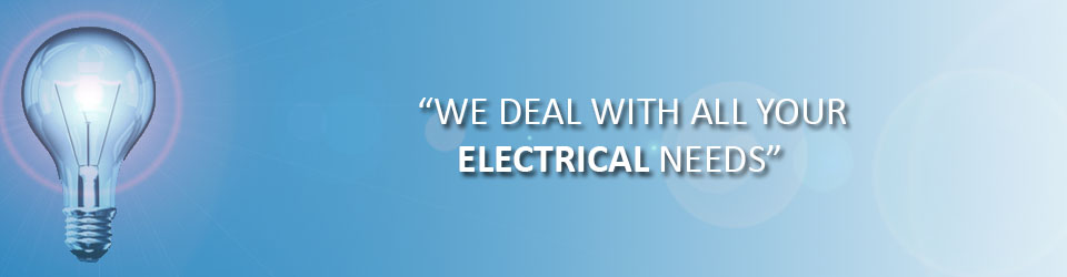 Crimewatch Alarms - Electrical Services