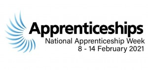 National Apprenticeship Week 2021 at CWE
